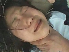 Schoolgirl molested and abused on a public street part 2
