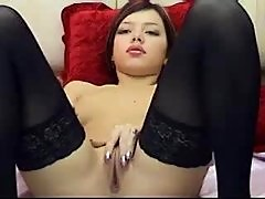 Cam: Hot asian babe
