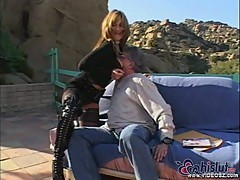 Ava Devine perfect fucked outdoor