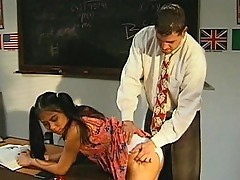 Young Jade Marcela gets fucked