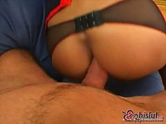 Asian hoe Lucy Lee banging