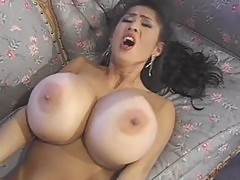 Boobtown Extreme - Minka gets fucked