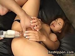 Drugged Yuka Matsushita Gets Her Amazing Pussy Fucked 6 By Assnippon