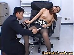 Aya Matsuki Hot Kinky Asian Doll Enjoys Part4