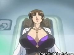 Erotic Anime Sex