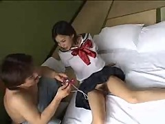 Japanese Beauties - Erotic Wife 02