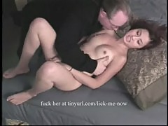 Homemade asian masturbation