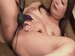 Japanese Mature Ayano Murasaki And Slave (uncensored)