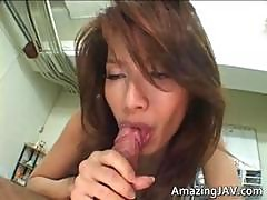 Super Hot Asain Redhead Fingered Fucked Part6