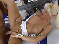 Office secretary porn tape xxx xv